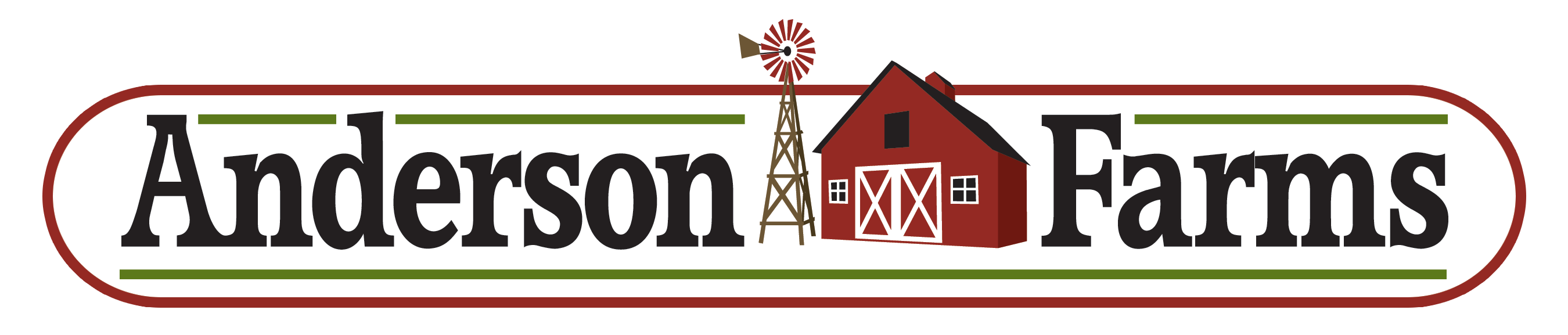 Anderson Farms Logo